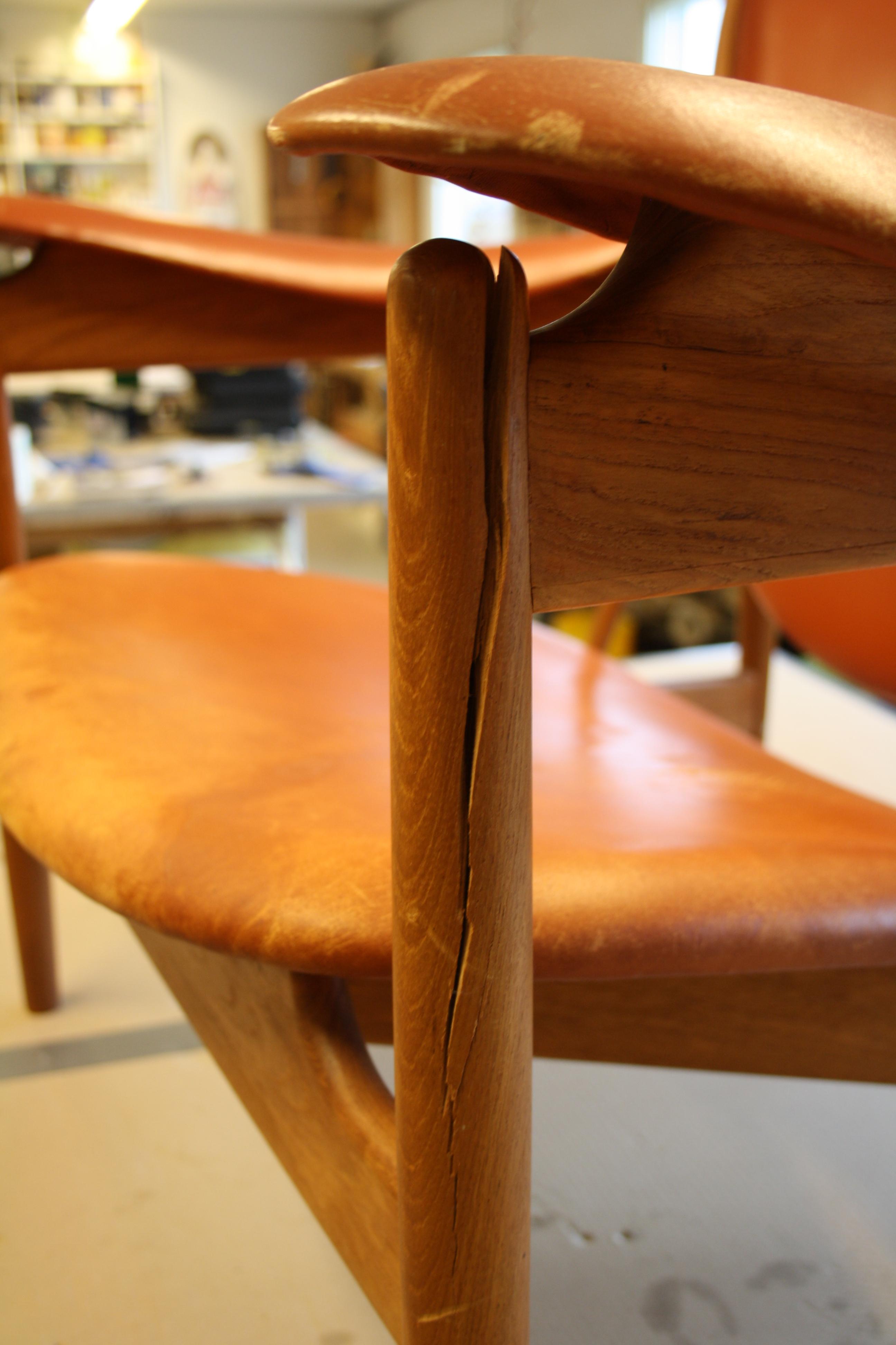 møbler og design